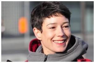 Celine guide francophone à berlin