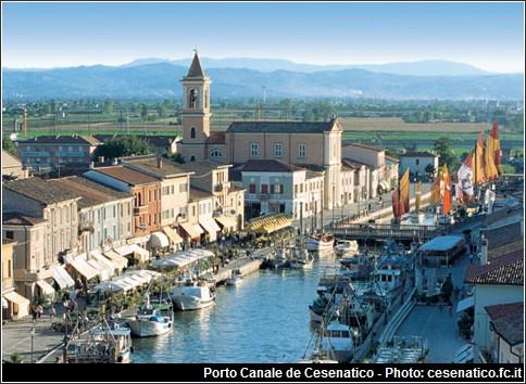C te adriatique en italie id ale pour partir en septembre - Restaurant l huitre y est port des barques ...