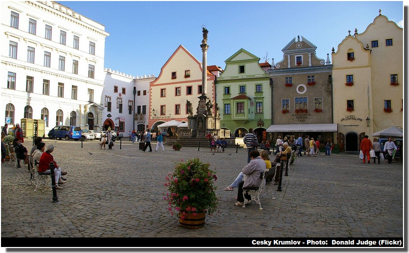 Excursions depuis Prague : à voir absolument en Bohème 9