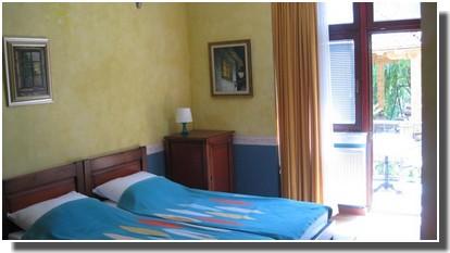 chambre villa botticelli mostar