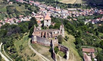 citadelle slimnic