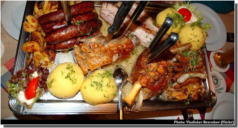 cuisine allemande