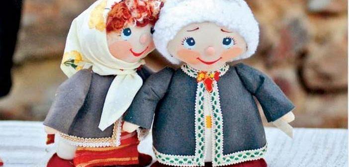 dragobete saint valentin Roumanie
