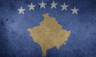 drapeau kosovo