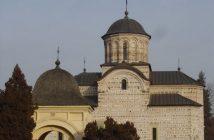 eglise Curtea de Arges