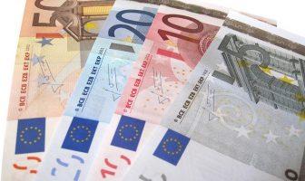 euros billets