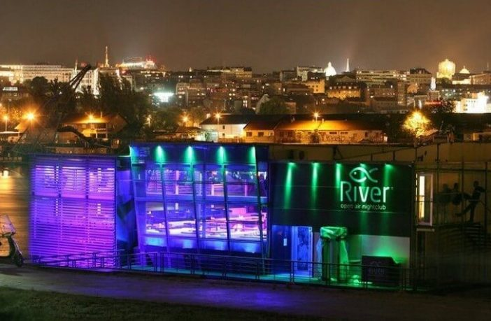 faire la fete belgrade river splav