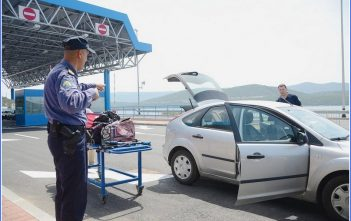 frontiere neum bosnie croatie