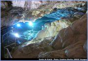 grotte kaklk turquie