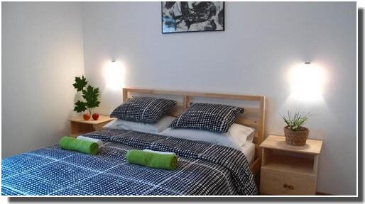 guesthouse Bor Plitvice