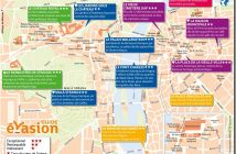 guide evasion prague carte