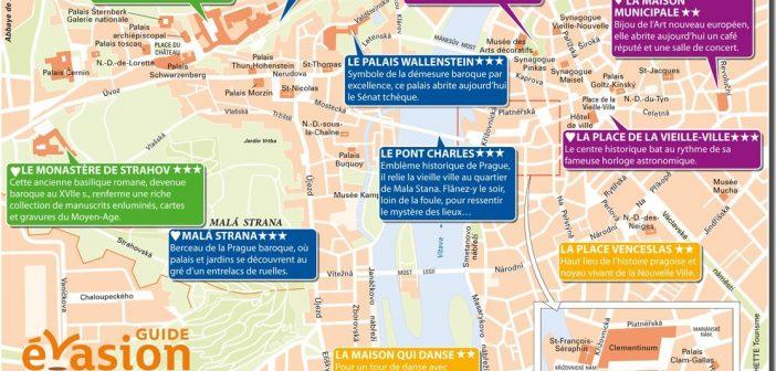 Guide Evasion Prague : une expérience réussie et de bons conseils de voyage