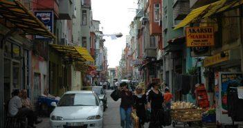 istanbul quartier populaire