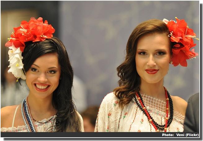 jeunes filles moldaves