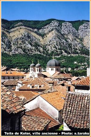 Les Bouches de Kotor, Perast et Kotor: incontournable au Montenegro ! 1
