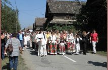 krapje ceremonies