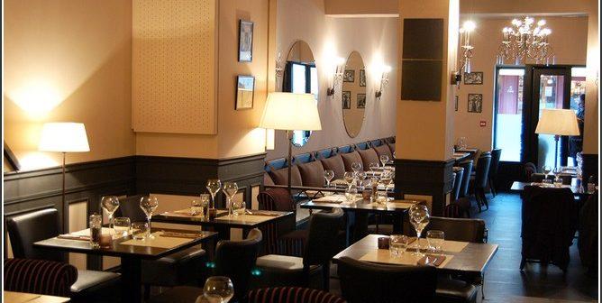 Mandoo Bar Restaurant Paris