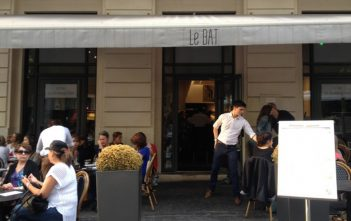 le bat paris 9 bar a tapas
