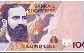 lek argent albanie