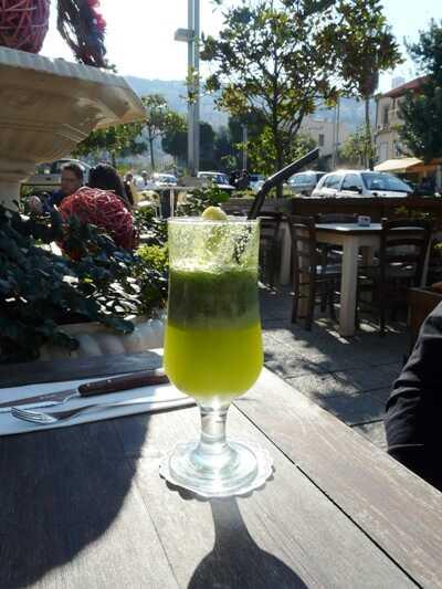 limonada à haifa