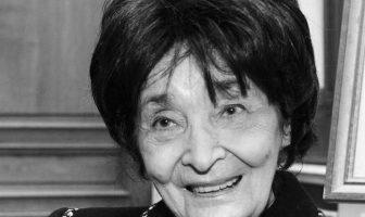Magda Szabo Ecrivain hongrois