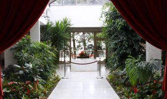 maison des fleurs à Belgrade