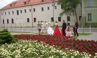 mariage à vilnius