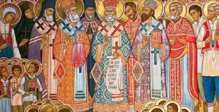 martyrs orthodoxes serbes