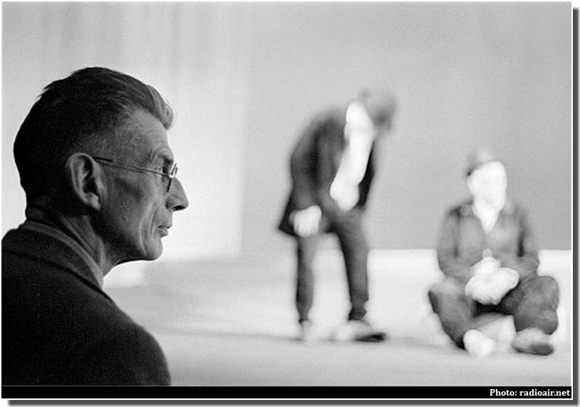 Mercier et Camier de Samuel Beckett ; une réflexion sur l'homme et l'existence (Littérature irlandaise)