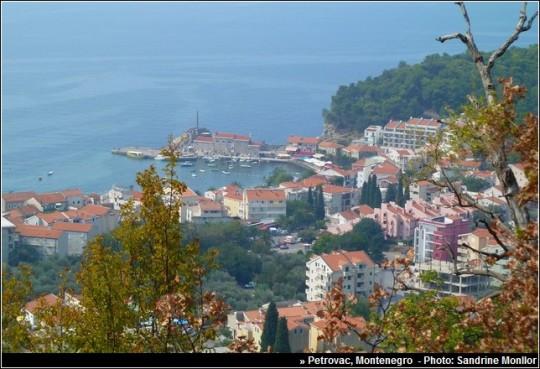 montenegro petrovac