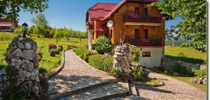 Où dormir à Plitvice ? Chambres d'hôtes à Plitvice, hôtels ou camping en Lika?