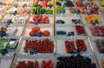 Viktualienmarkt Munich, un marché exceptionnel; le royaume des victuailles 4