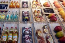 Viktualienmarkt Munich, un marché exceptionnel; le royaume des victuailles 5