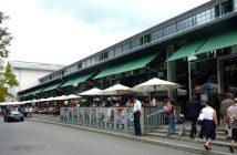 Viktualienmarkt Munich, un marché exceptionnel; le royaume des victuailles 2
