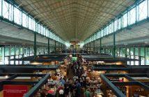 Viktualienmarkt Munich, un marché exceptionnel; le royaume des victuailles 3