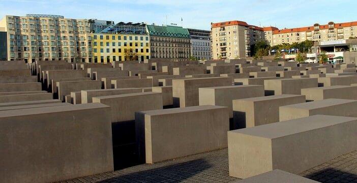 musée juif de Berlin