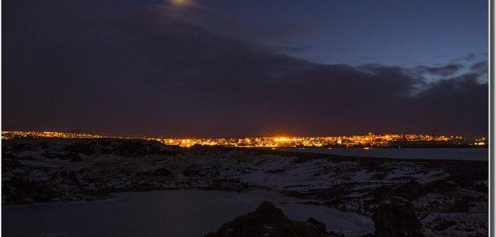 Le temps de la sorcière d'Arni Thorarinsson : ambiance islandaise sombre