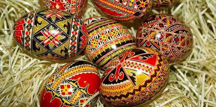 Fêtes de Pâques en Bucovine et dans les Maramures : des traditions ancestrales
