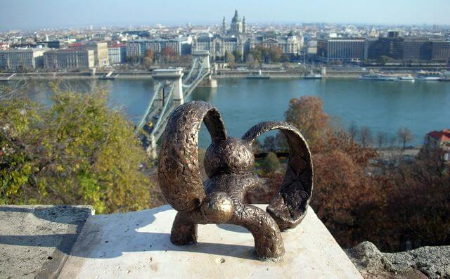 statue de kolodko dans budapest (1)