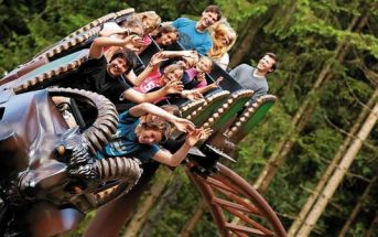 parc d'attraction en allemagne