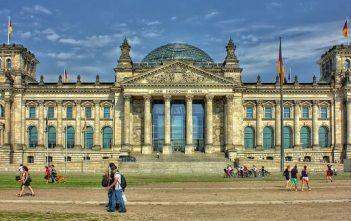 parlement de berlin
