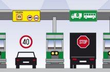 peage vignette autoroute slovene