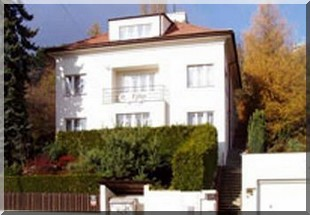 pension filip prague