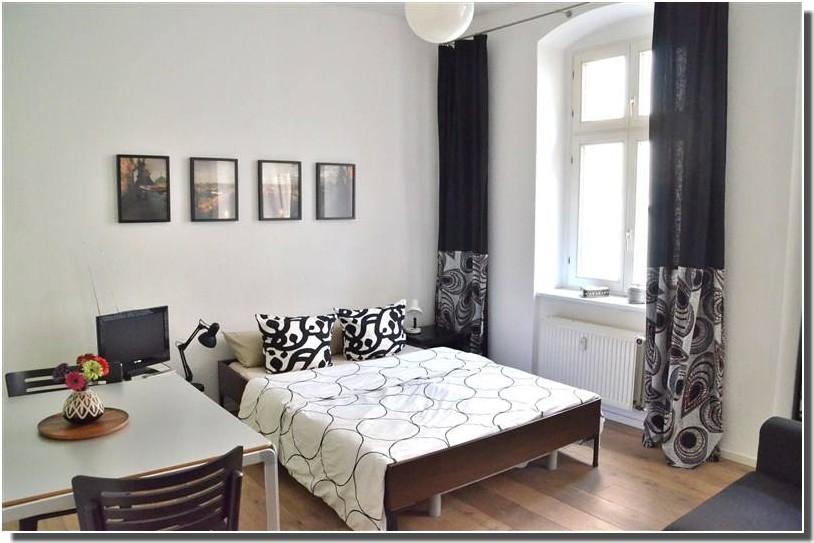 location appartement berlin