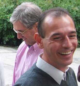 peter molnar visites guidées en français à budapest