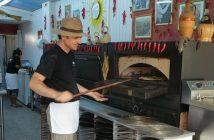 pizzaiolo portofino port la nouvelle