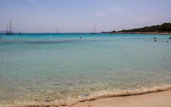 plage dugi otok en croatie