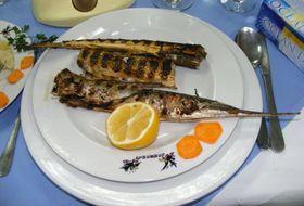 poisson delta du danube