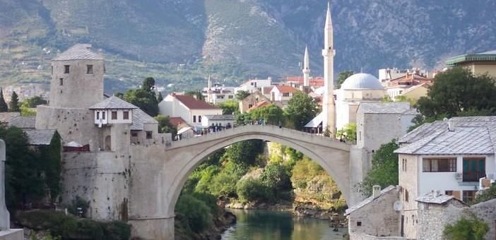 pont de mostar