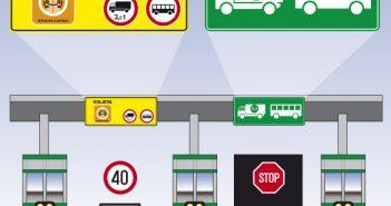 vignette autoroute slovene